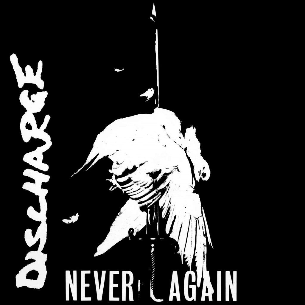 Discharge - Never Again (2016 Reissue) (Digipak CD)