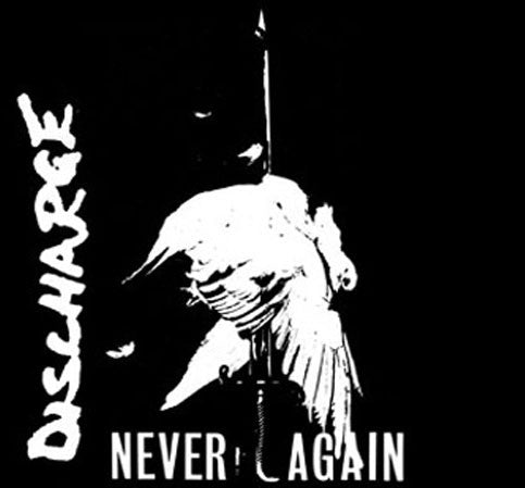 Discharge - Never Again (2011 Reissue) (EP)