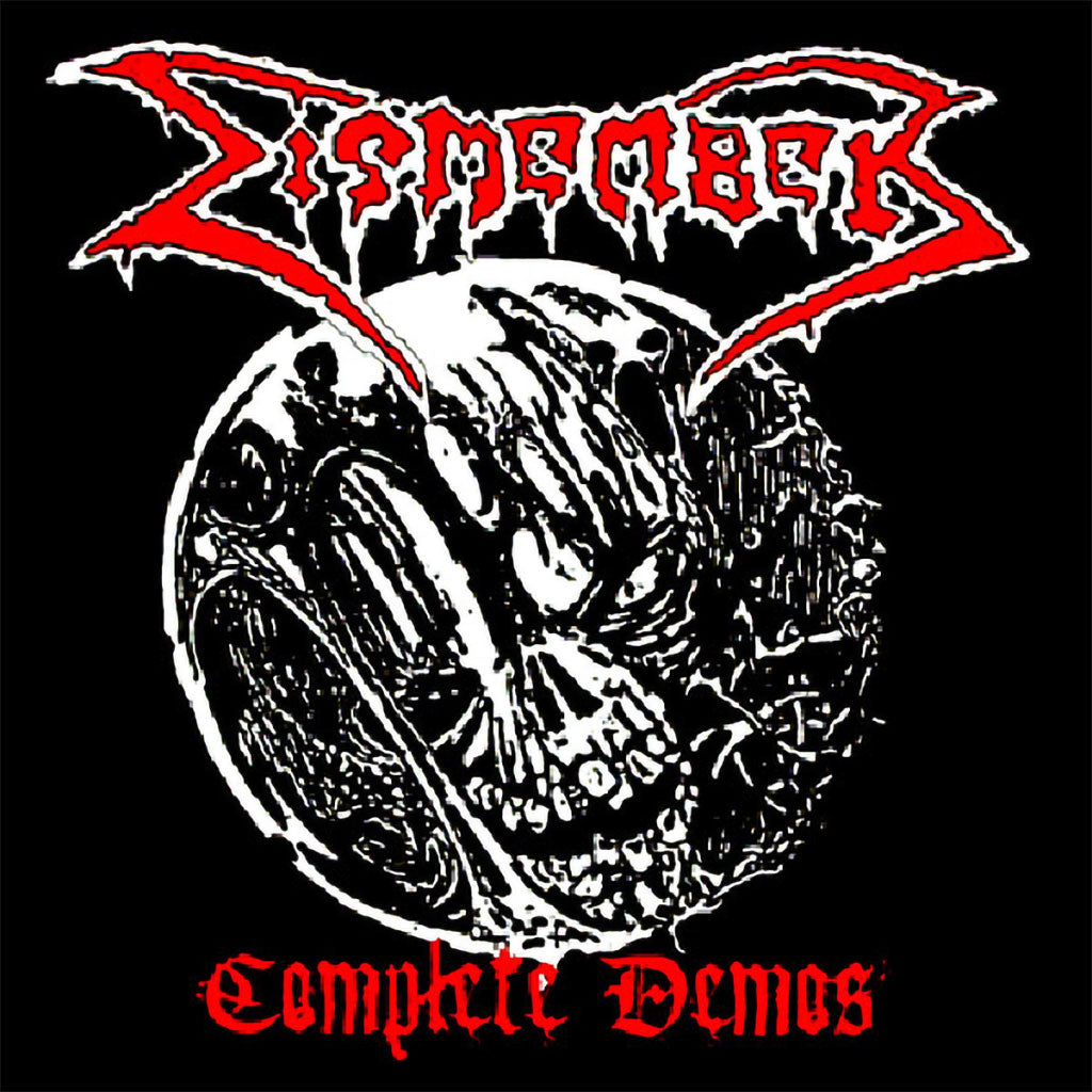 Dismember - Complete Demos (LP)