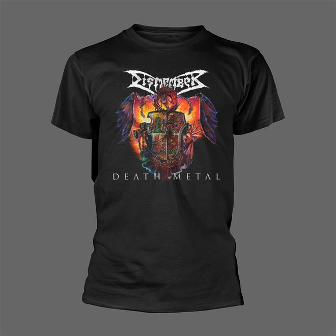Dismember - Death Metal (T-Shirt)
