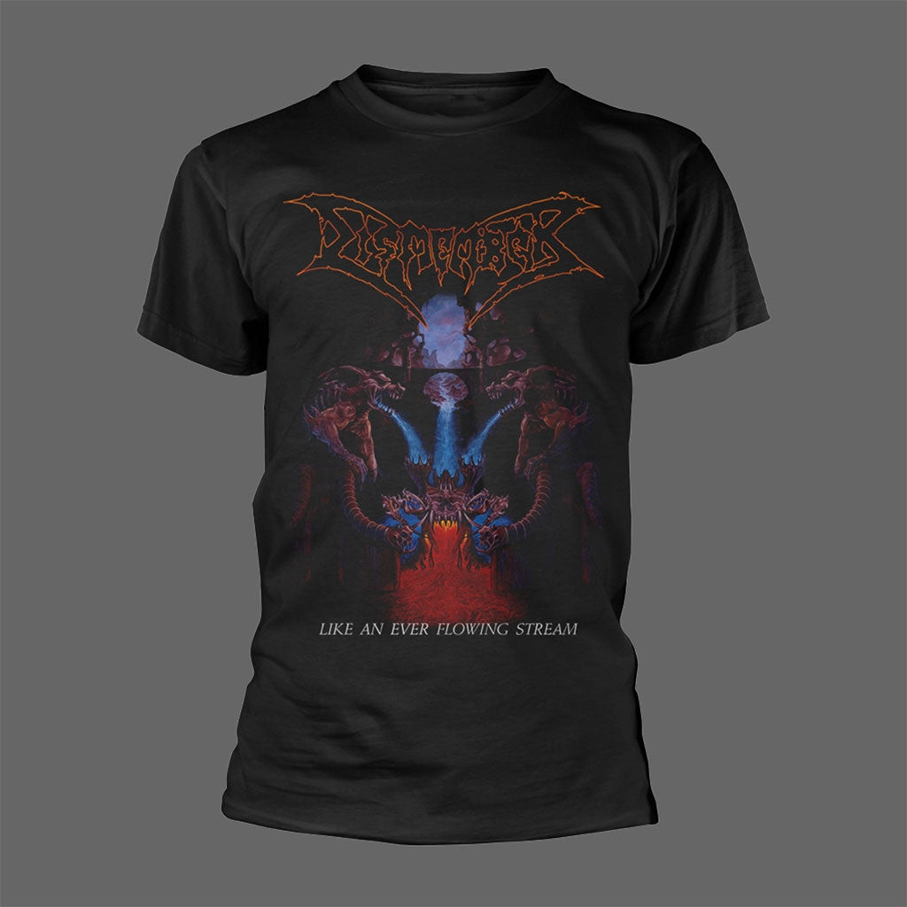 Dismember - Like an Everflowing Stream (T-Shirt)