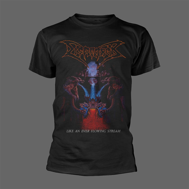 Dismember - Like an Ever Flowing Stream (T-Shirt)