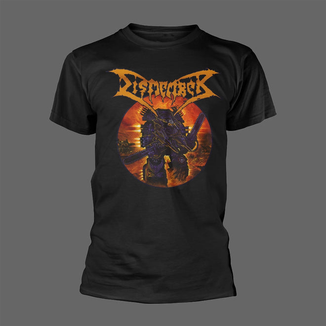 Dismember - Massive Killing Capacity (T-Shirt)