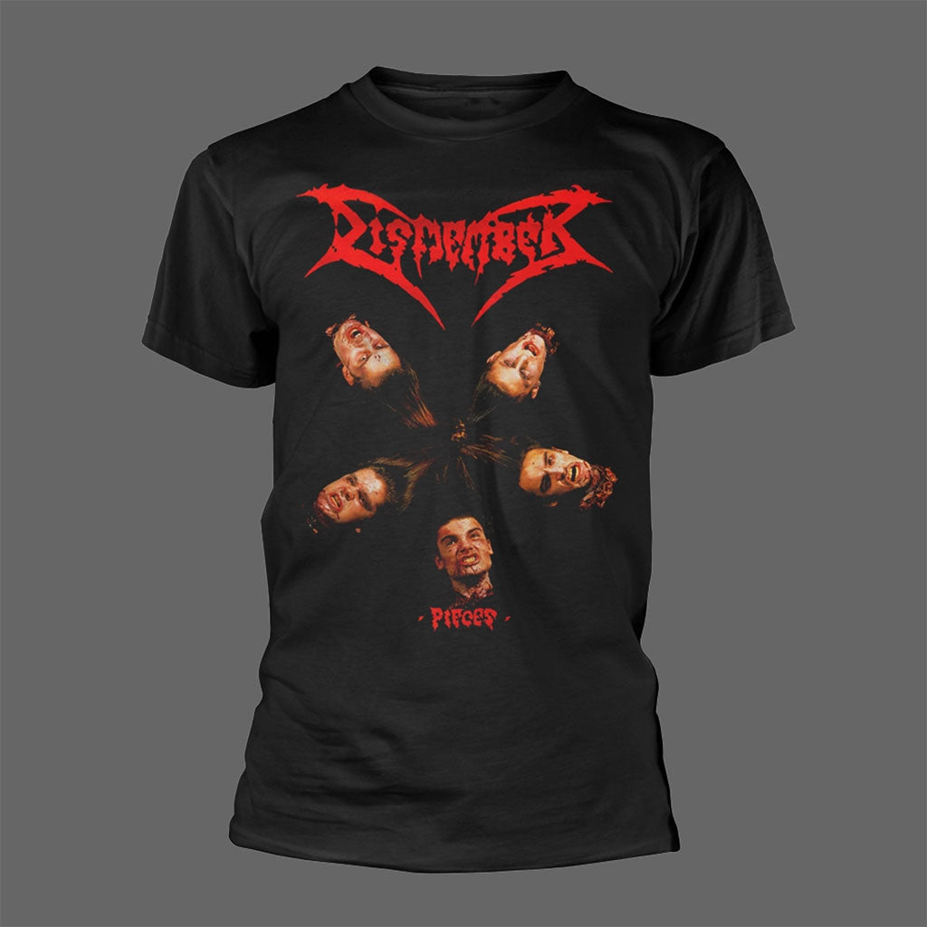 Dismember - Pieces (T-Shirt)