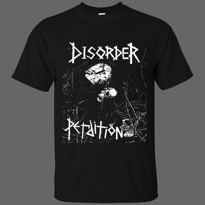 Disorder - Perdition (T-Shirt)