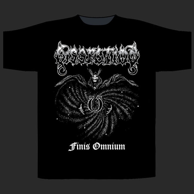 Dissection - Finis Omnium (T-Shirt)