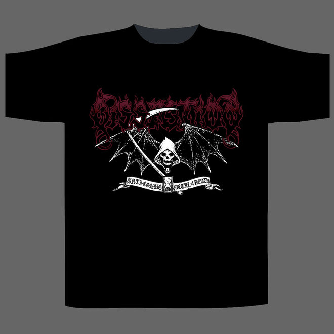 Dissection - Nexion (T-Shirt)
