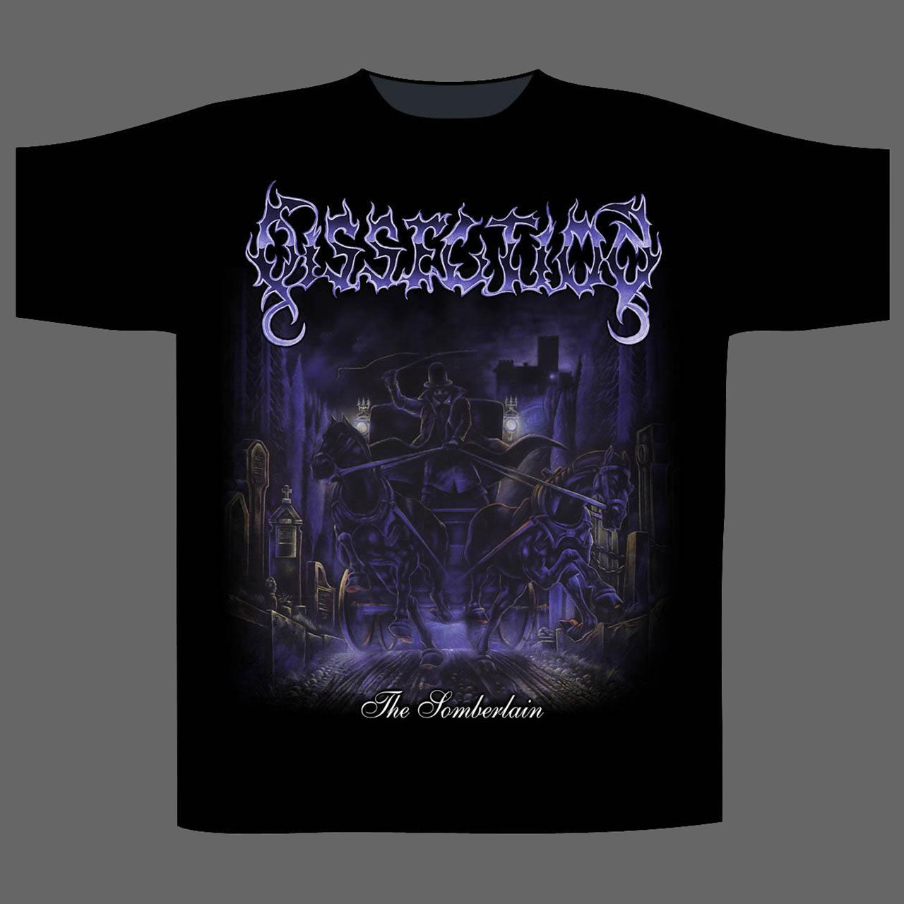 Dissection - The Somberlain (T-Shirt)