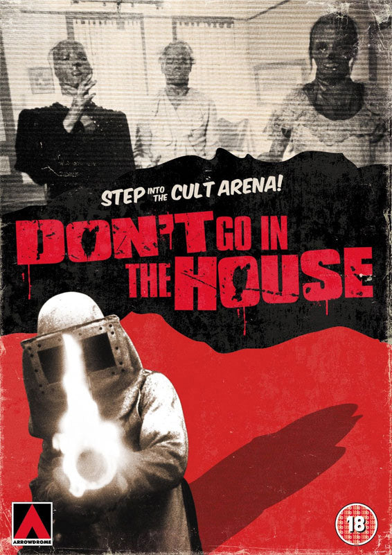 Don't Go in the House (1979) (DVD)