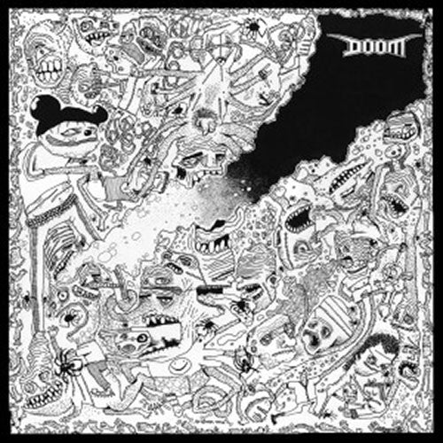 Doom - World of Shit (2013 Reissue) (LP)
