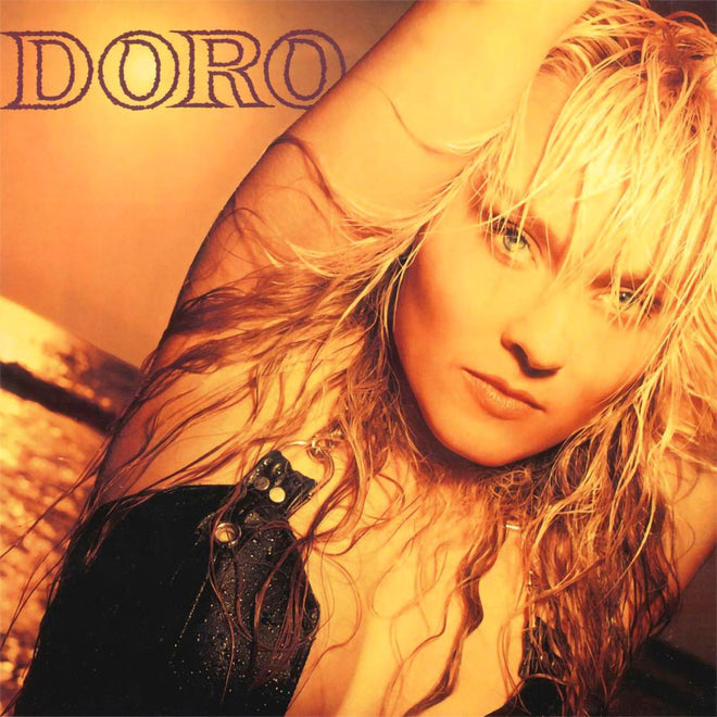 Doro - Doro (2013 Reissue) (CD)