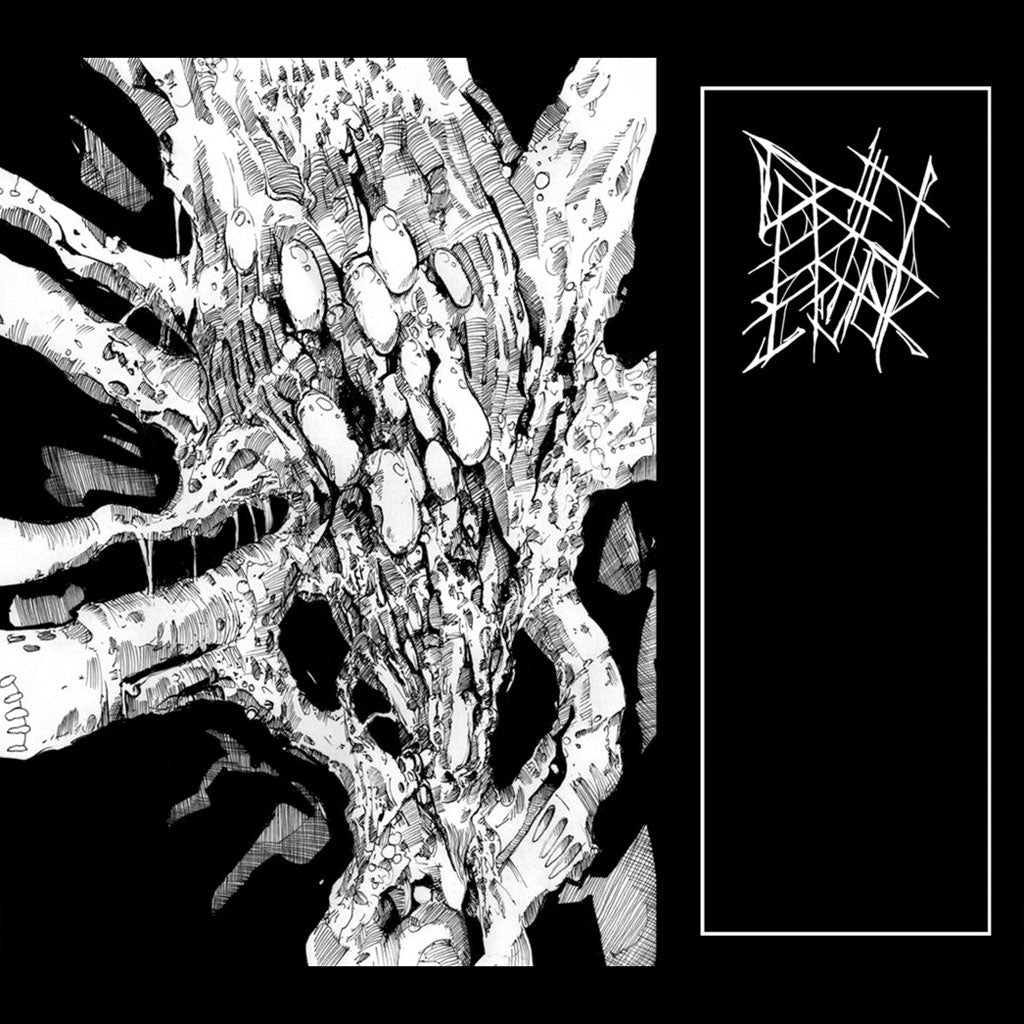Drawn from Ichor - A Chalice of Absolute Nothing (Digipak CD-R)