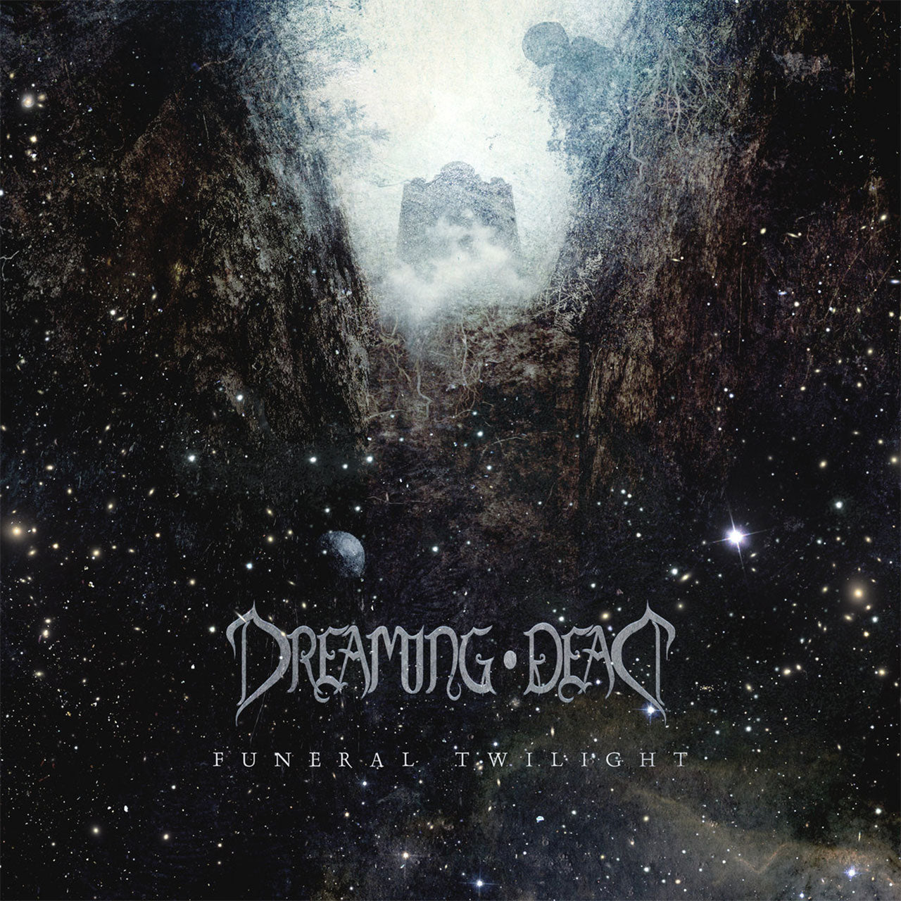Dreaming Dead - Funeral Twilight (CD)