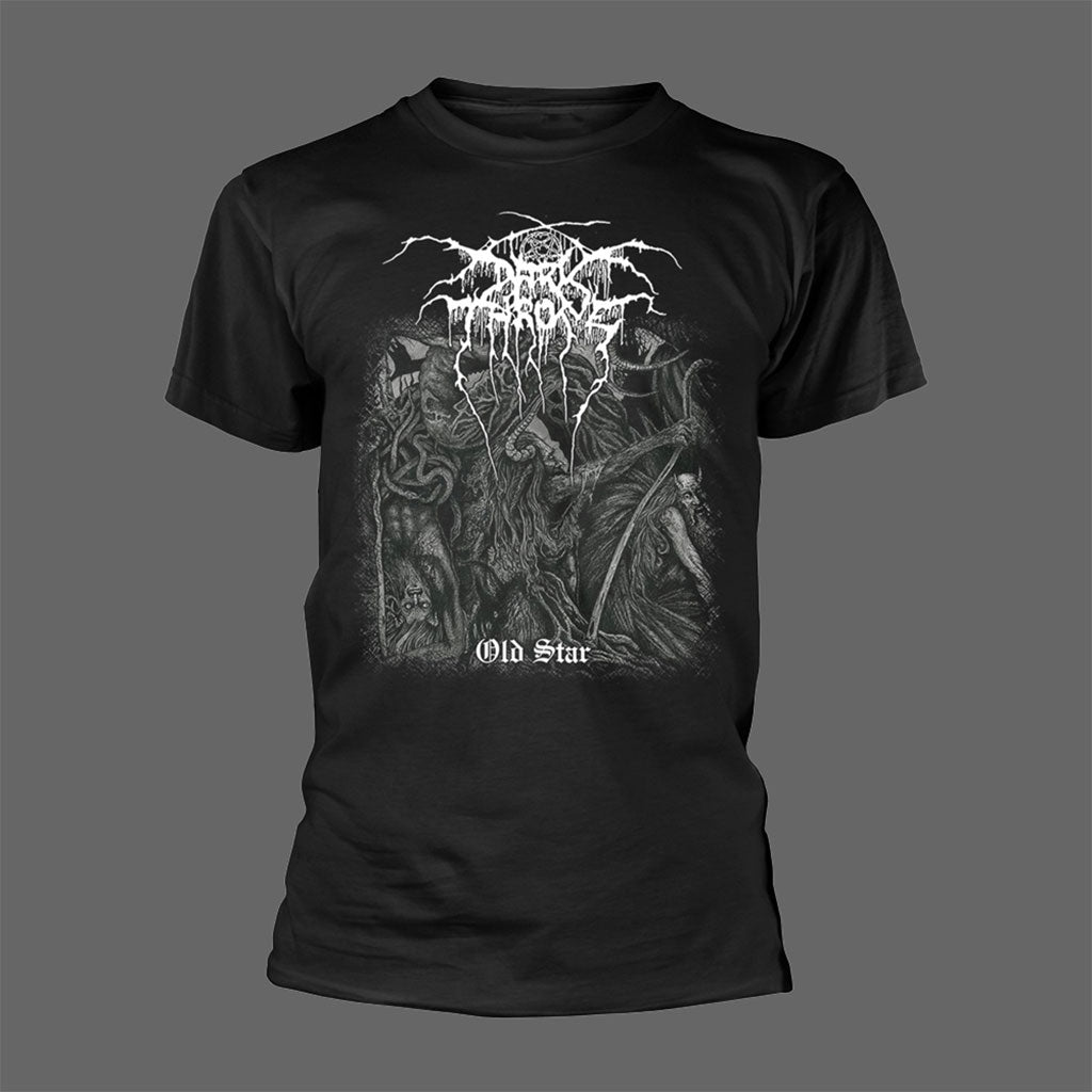 Darkthrone - Old Star (T-Shirt)