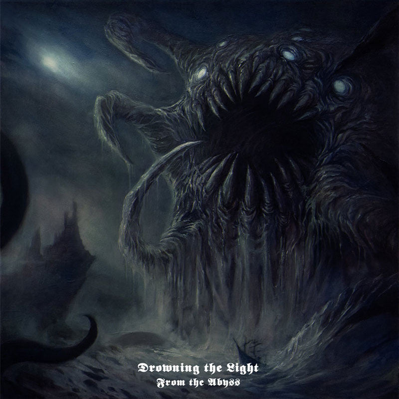 Drowning the Light - From the Abyss (2LP)