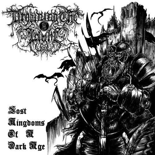 Drowning the Light - Lost Kingdoms of a Dark Age (CD)