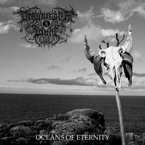 Drowning the Light - Oceans of Eternity (CD)