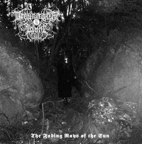 Drowning the Light - The Fading Rays of the Sun (CD)