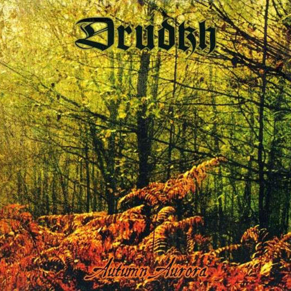 Drudkh - Autumn Aurora (2009 Reissue) (CD)
