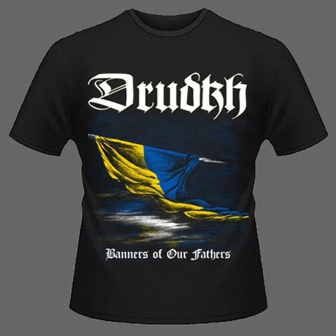 Drudkh - Banners of Our Fathers (T-Shirt)
