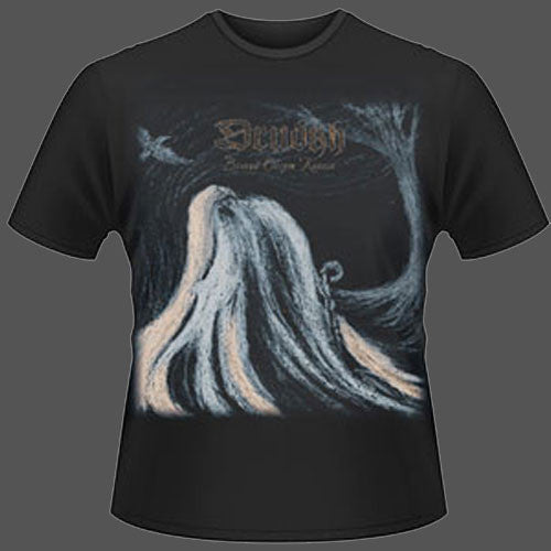 Drudkh - Eternal Turn of the Wheel (Вічний оберт колеса) (T-Shirt)