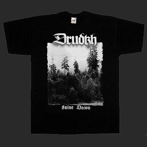 Drudkh - False Dawn (T-Shirt)