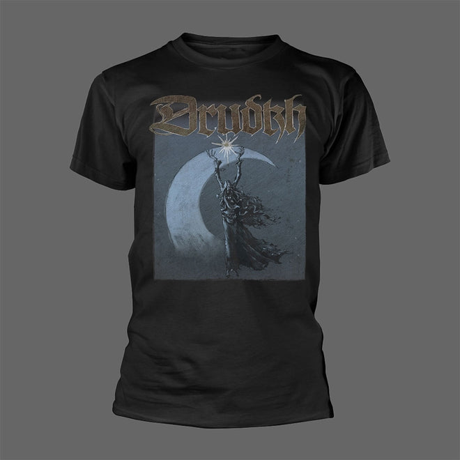 Drudkh - Handful of Stars / An Antidote for Ignorance (T-Shirt)