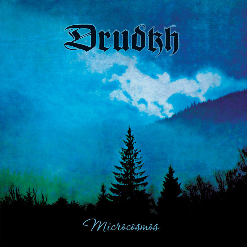 Drudkh - Microcosmos (CD)