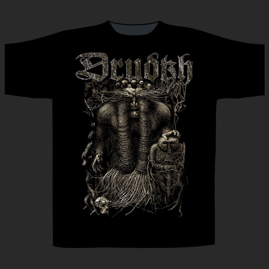 Drudkh - One Who Talks with the Fog (T-Shirt)