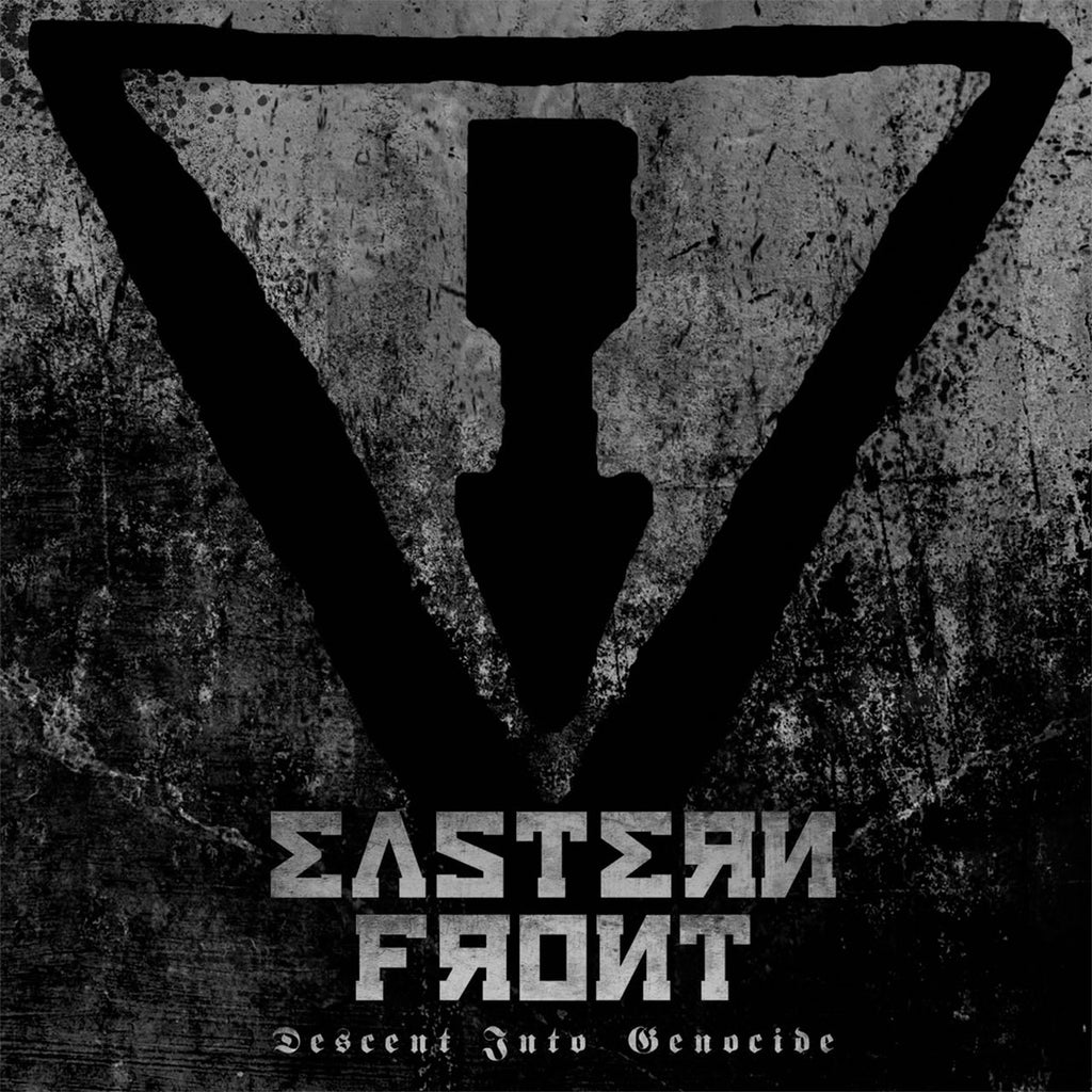 Eastern Front - Descent into Genocide (CD)