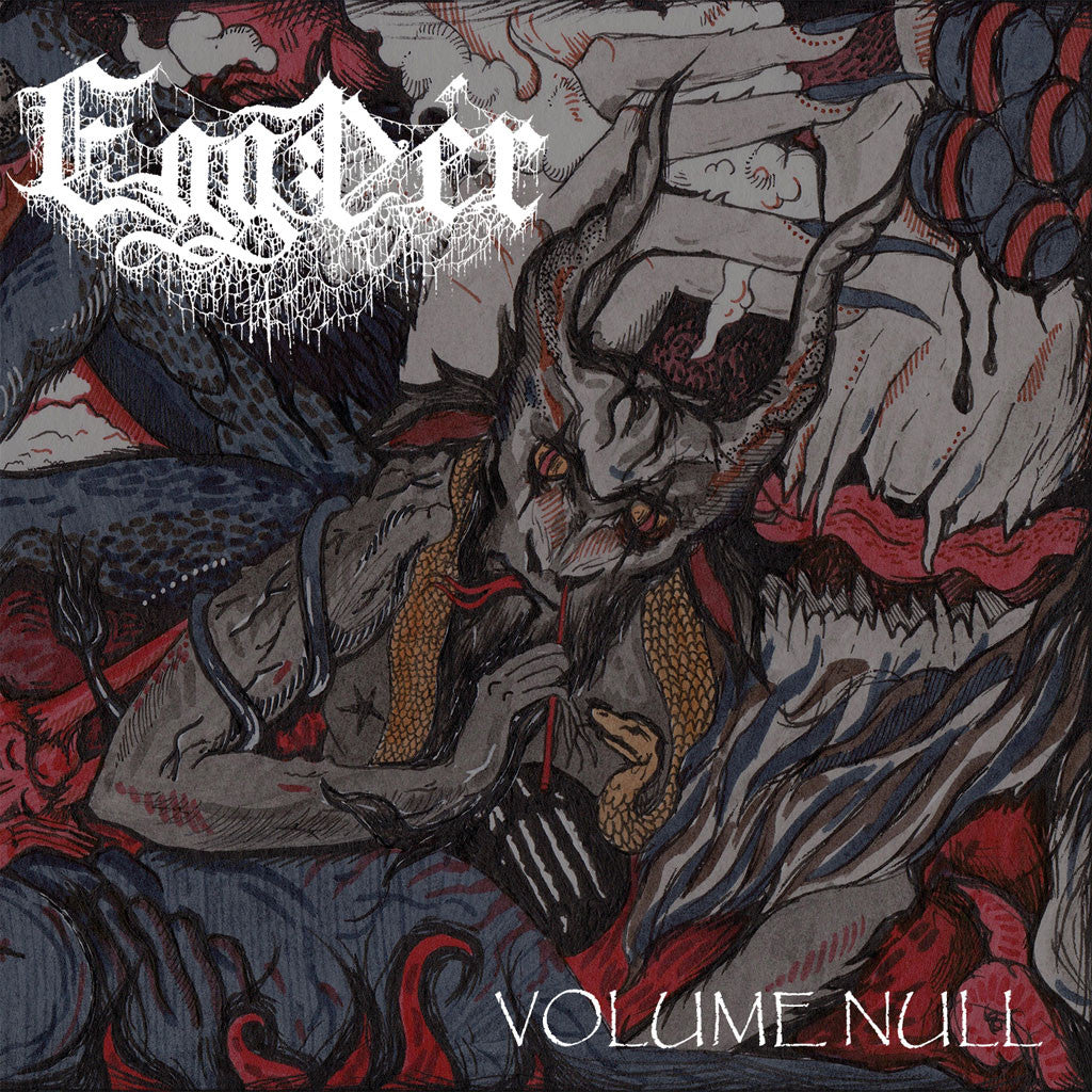 Eggther - Volume Null (CD)