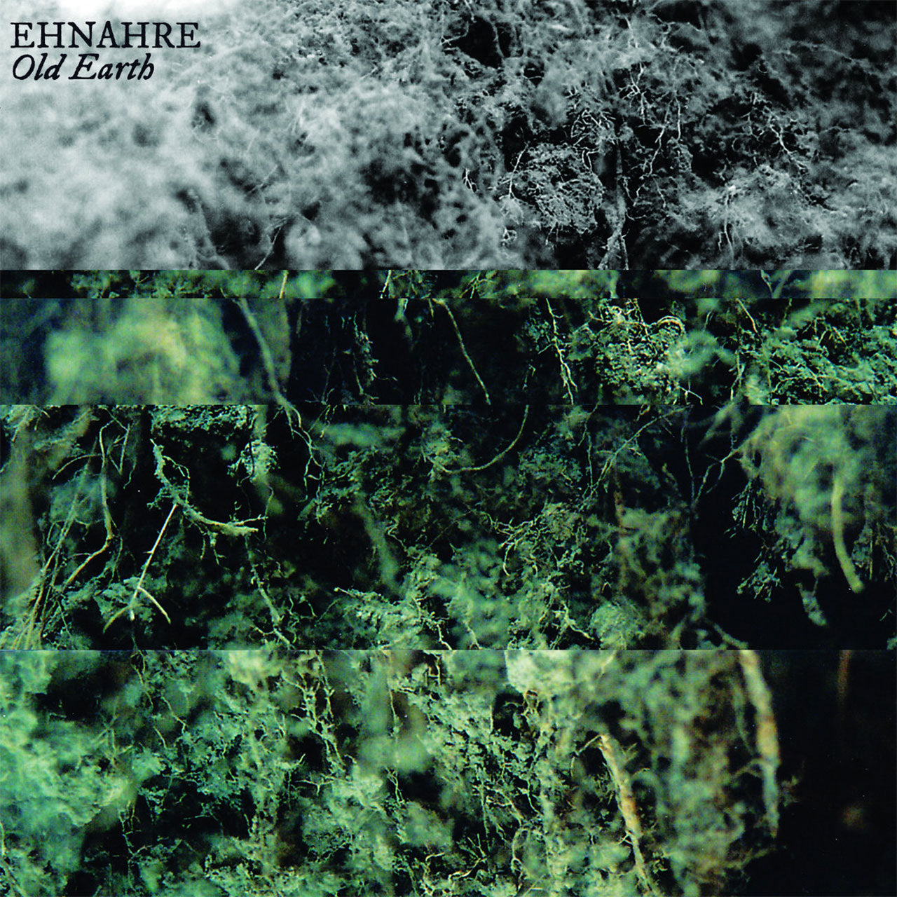 Ehnahre - Old Earth (Digipak CD)