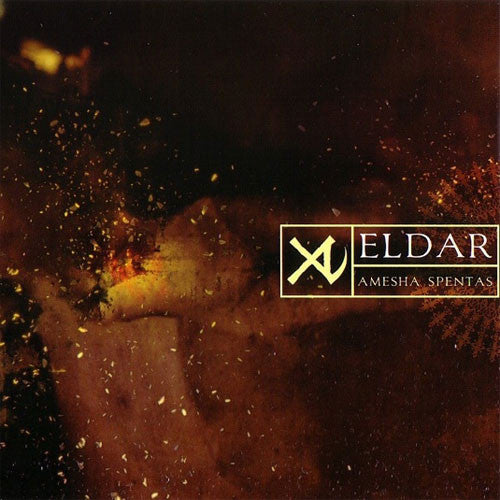 Eldar - Amesha Spentas (Digipak CD)