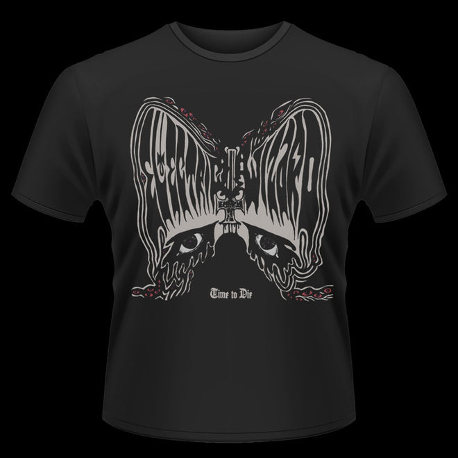 Electric Wizard - Time to Die (T-Shirt)