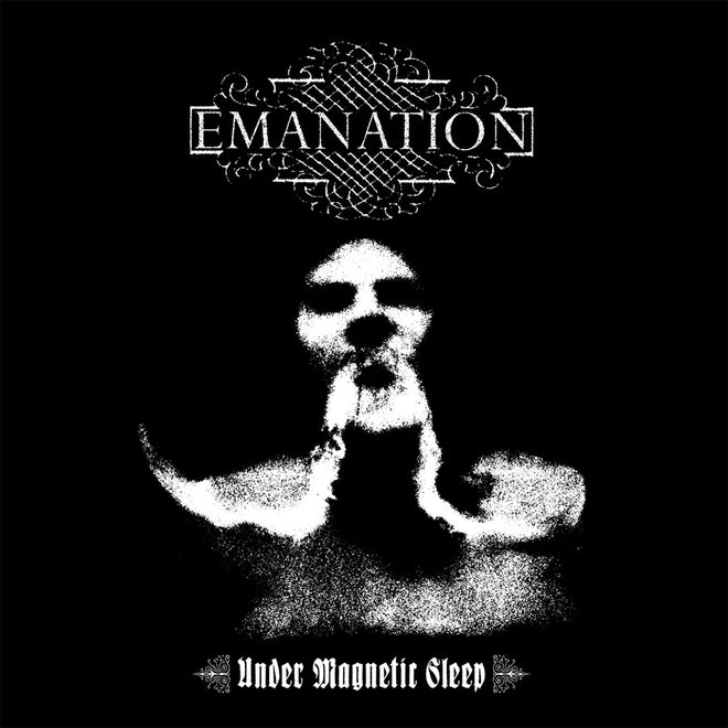 Emanation - Under Magnetic Sleep (LP)