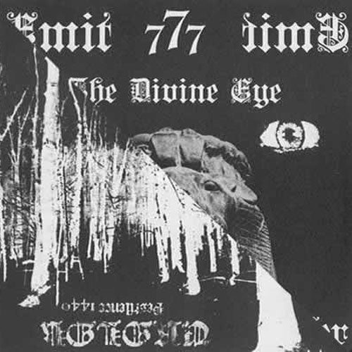 Emit / Vrolok - The Divine Eye: Musikalisches Opfer / Pestilence 1440 (Picture Disc LP)