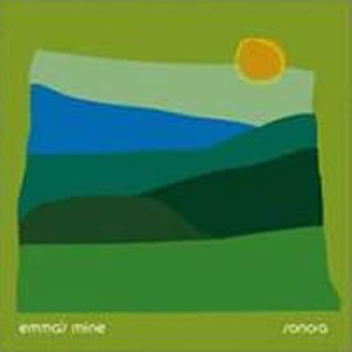 Emma's Mine - Sonora (Digipak CD)