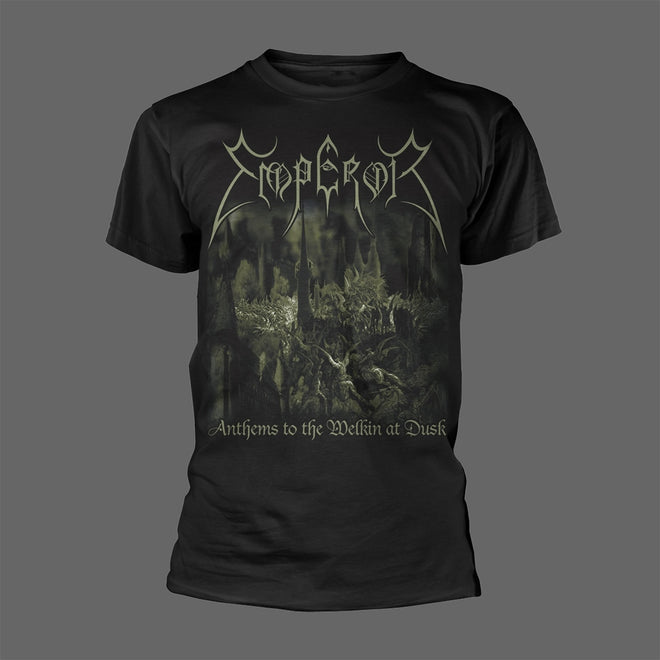 Emperor - Anthems to the Welkin at Dusk 1997-2017 (T-Shirt)