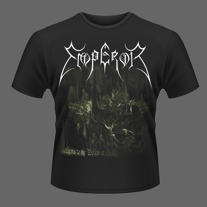 Emperor - Anthems to the Welkin at Dusk (T-Shirt)