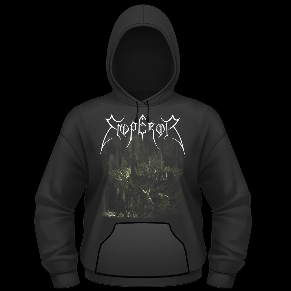 Emperor - Anthems to the Welkin at Dusk (Hoodie)