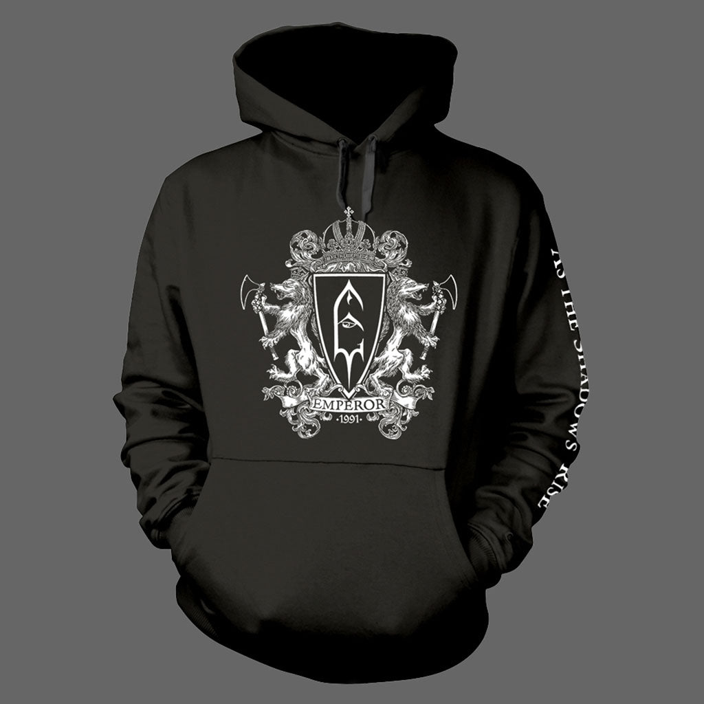 Emperor - As the Shadows Rise (Hoodie)