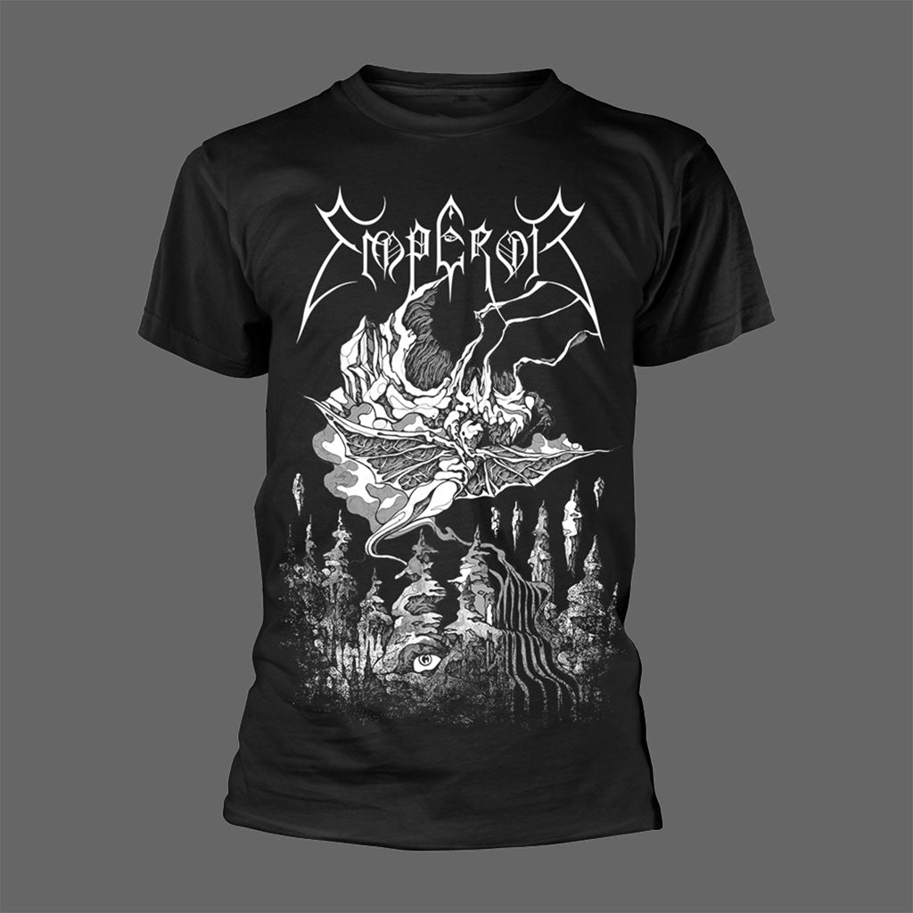 Emperor - Ensorcelled by Khaos (T-Shirt)