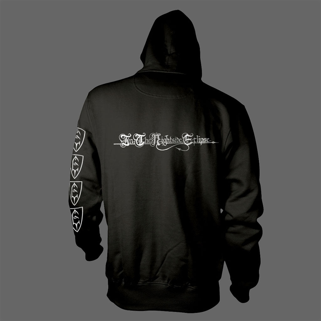 Emperor - In the Nightside Eclipse Title (Hoodie)