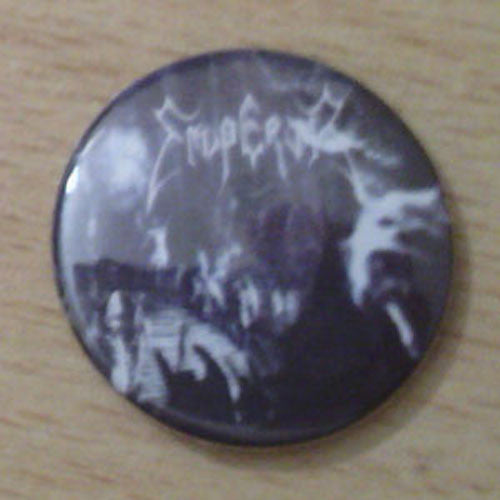 Emperor - Scattered Ashes (Badges)
