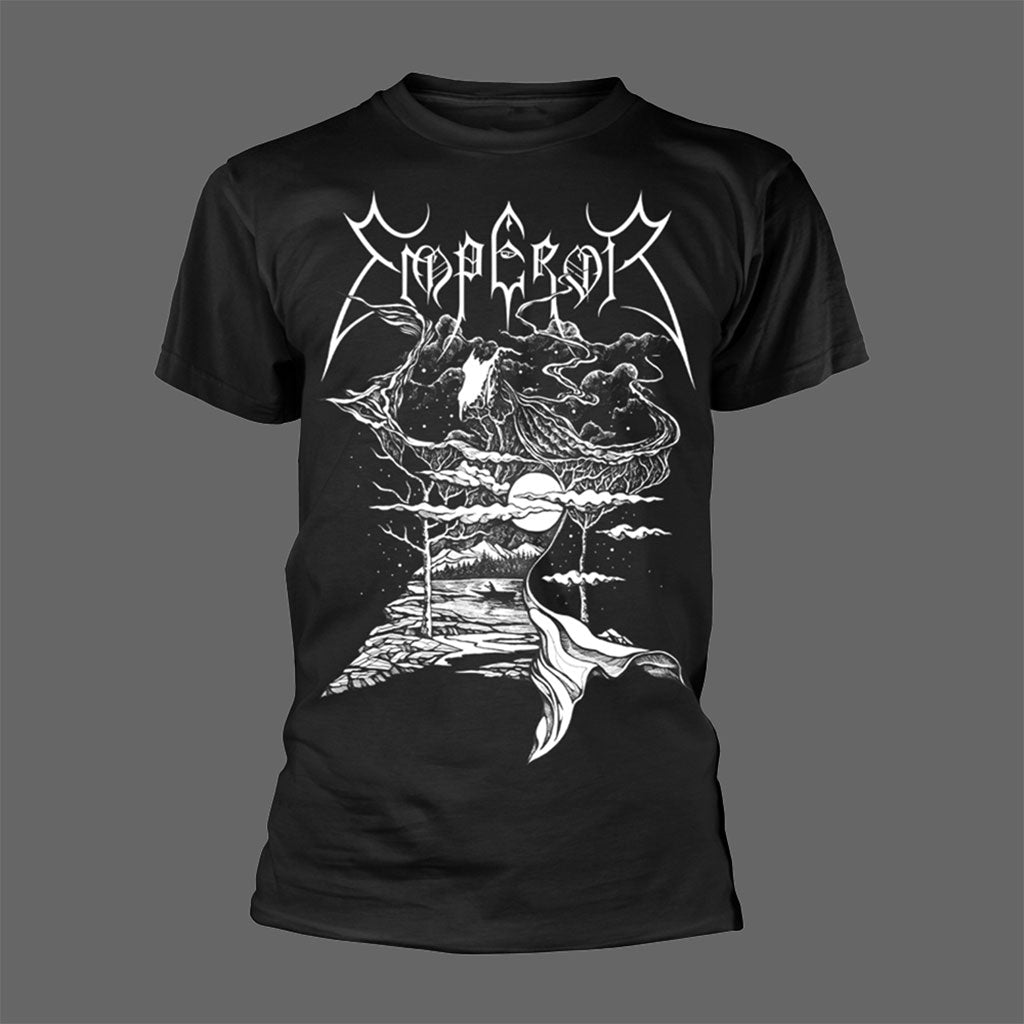 Emperor - The Wanderer (T-Shirt)