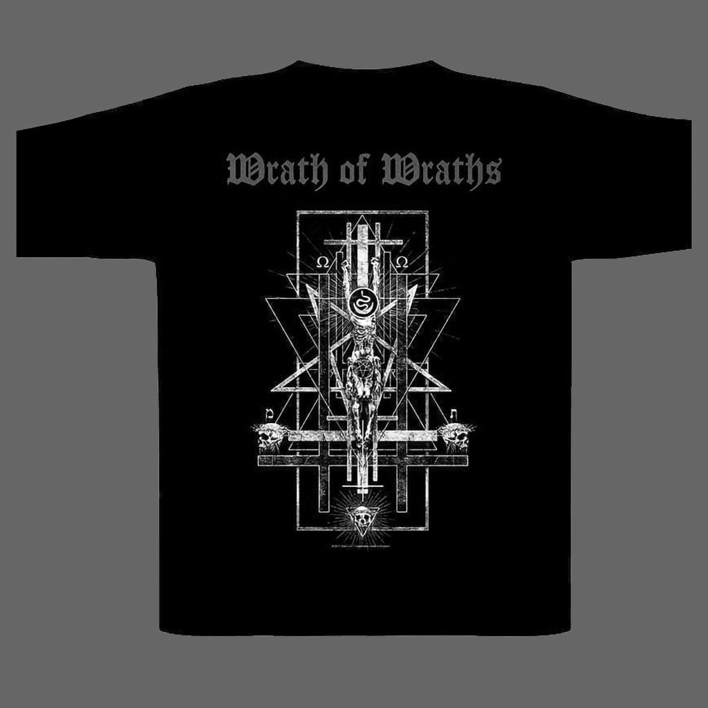 Enepsigos - Wrath of Wraths (T-Shirt)