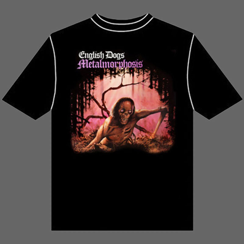 English Dogs - Metalmorphosis (T-Shirt)