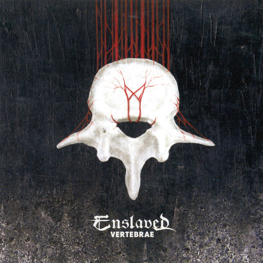 Enslaved - Vertebrae (CD)