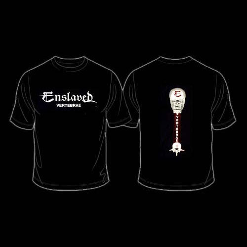Enslaved - Vertebrae (T-Shirt)