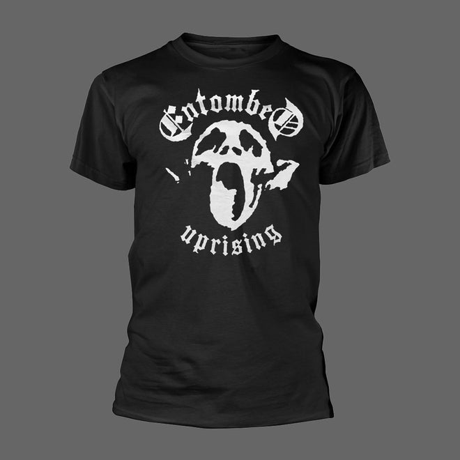 Entombed - Uprising (T-Shirt)